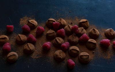 Ein Trick für mehr Schokolade